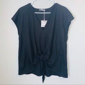NWT zara shirt